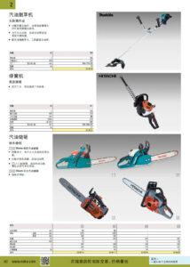 NOKO 动力工具 园林工具