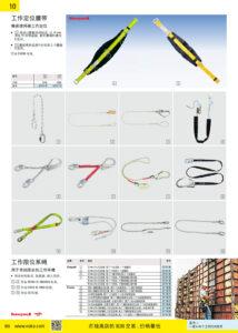 NOKO 个人防护救援 安全连接绳